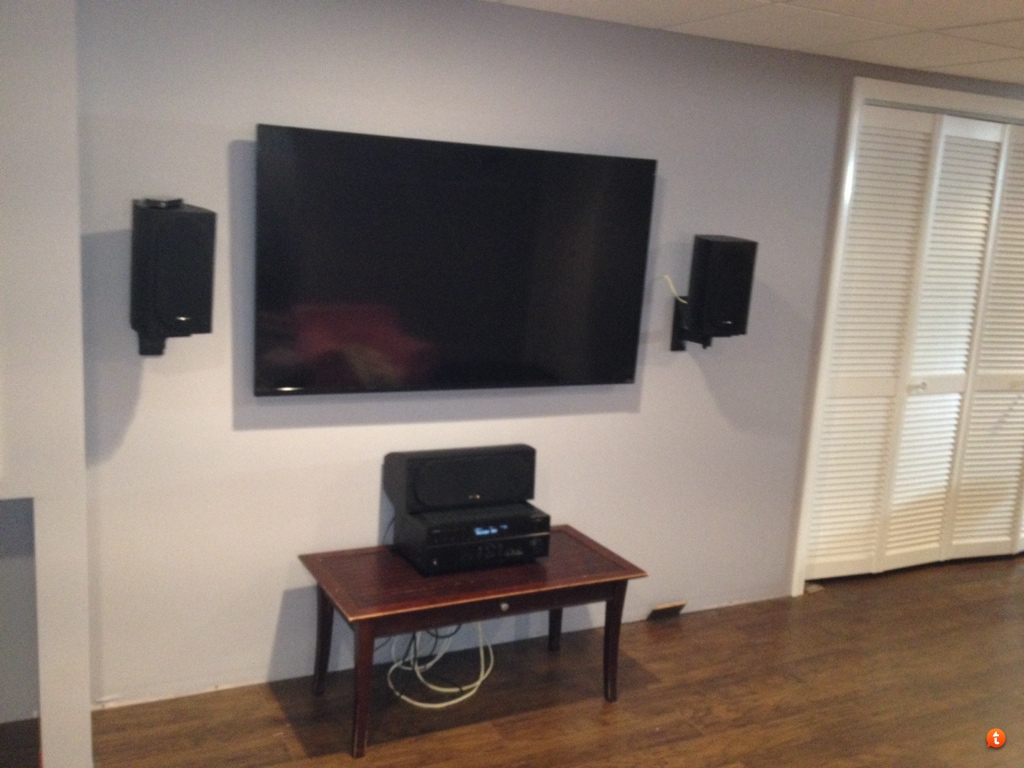 Did I Pick The Right Center Avs Forum Home Theater