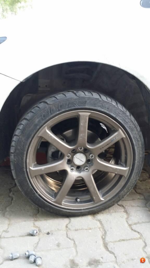 Civic 9th gen my new ride  'fireblade' - y6e2ujeg