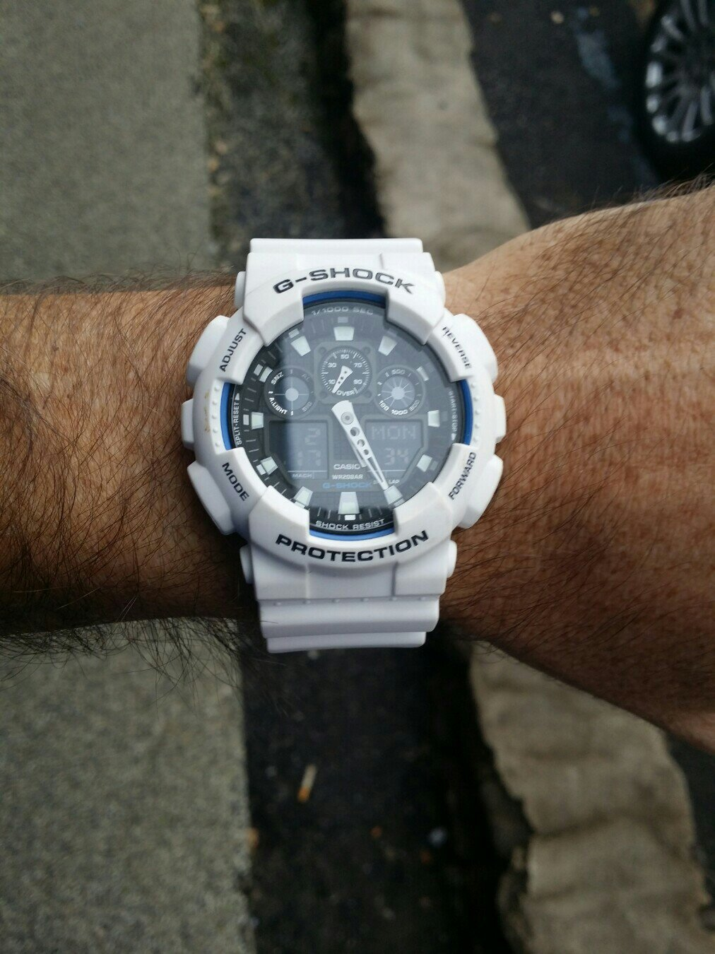 Post your favorite Military G-Shock! - Page 2