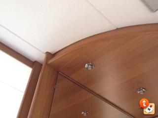 Lekkage Plafond. Schimmel Verwijderen Simpele Stappen Voor Schimmel ...