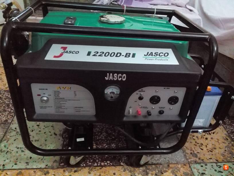 Buying a Generator - Suggestions  required - ne6e6u9y