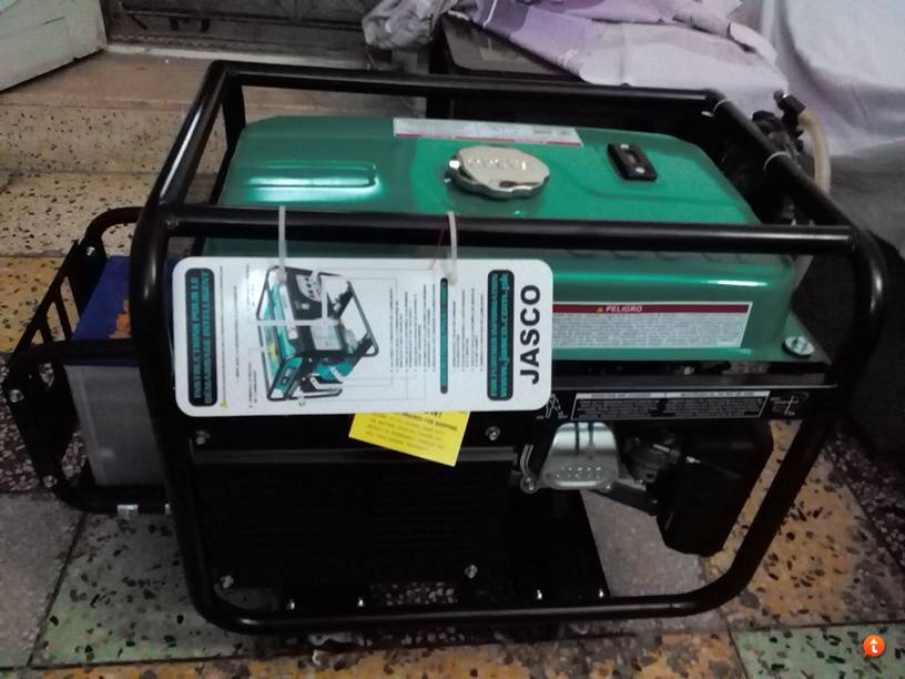 Buying a Generator - Suggestions  required - pe8umena