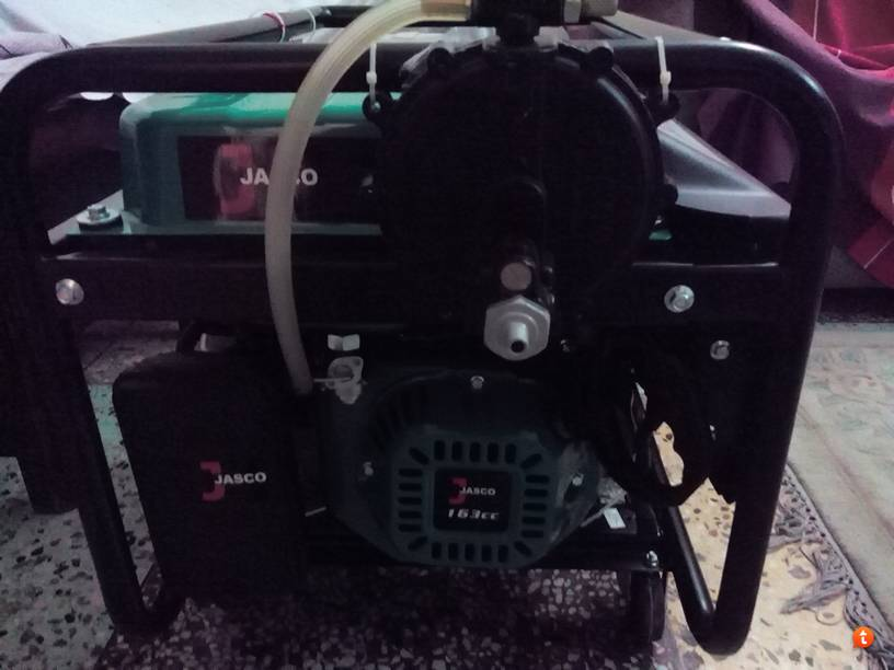 Buying a Generator - Suggestions  required - zutaguqa