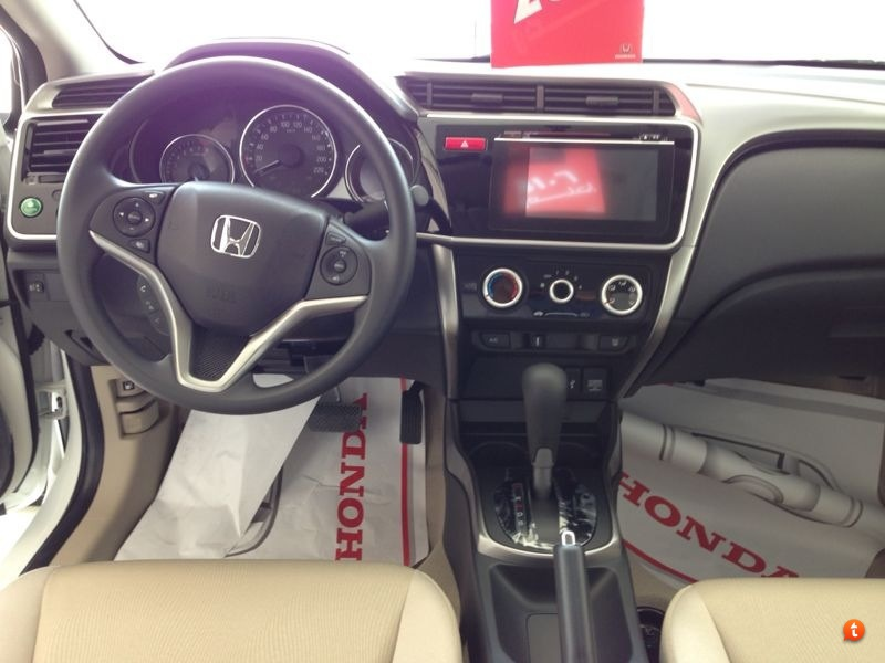 Honda City 2014 Pakistan launch - ame4ytyt