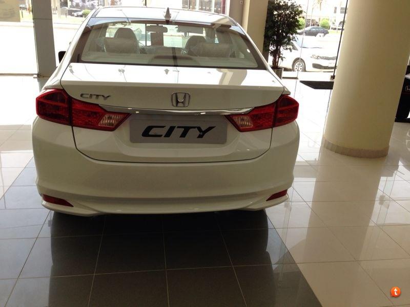 Honda City 2014 Pakistan launch - u5ypezar