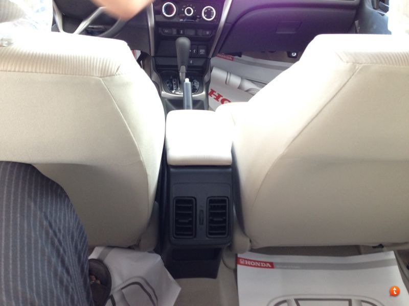 Honda City 2014 Pakistan launch - y4aheve7