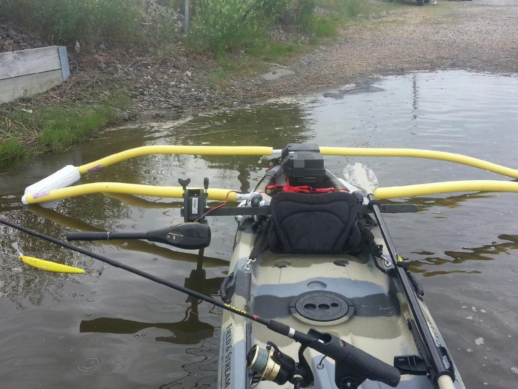 Dicks Field And Stream Kyak Page 6 Kayaking And Kayak Fishing
