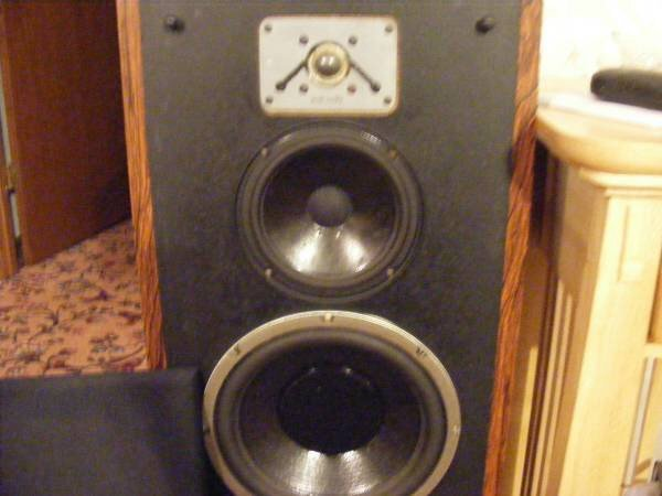Polk monitor 7 | Audiokarma Home Audio Stereo Discussion Forums