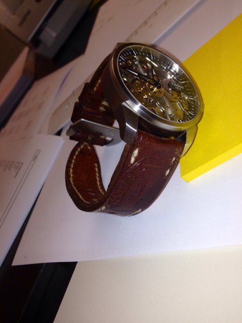 Tissot Owners Post... - Page 2 Ete8e4ag