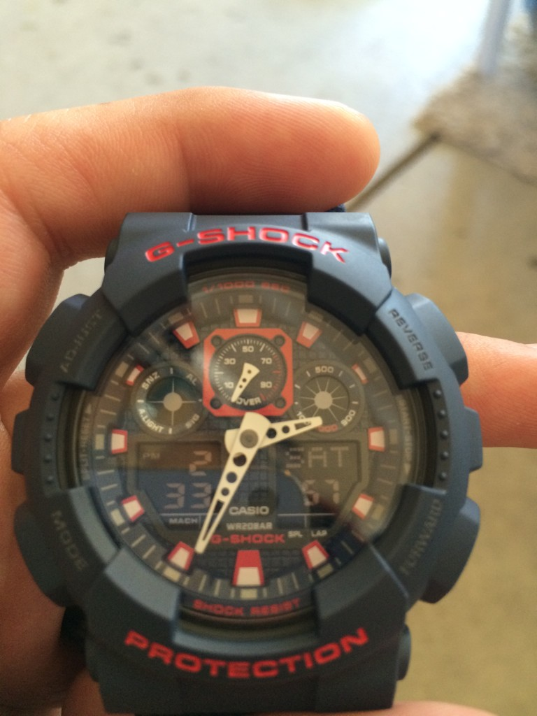Replica g shock watches - Click This Bar To View The Original Image Of 693x924px