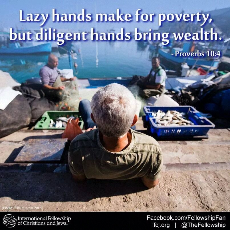 zahe2ave - Laziness Causes Poverty - Anonymous Diary Blog