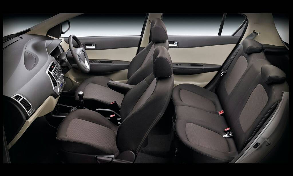 Hyundai i20 - 2yha3eba