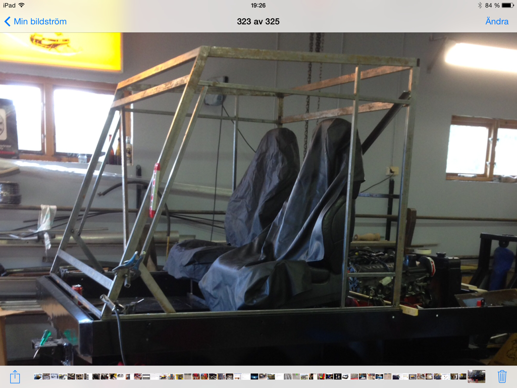 Bombardier Bombi -81 restoration, need some help! [Archive] - Forums ...
