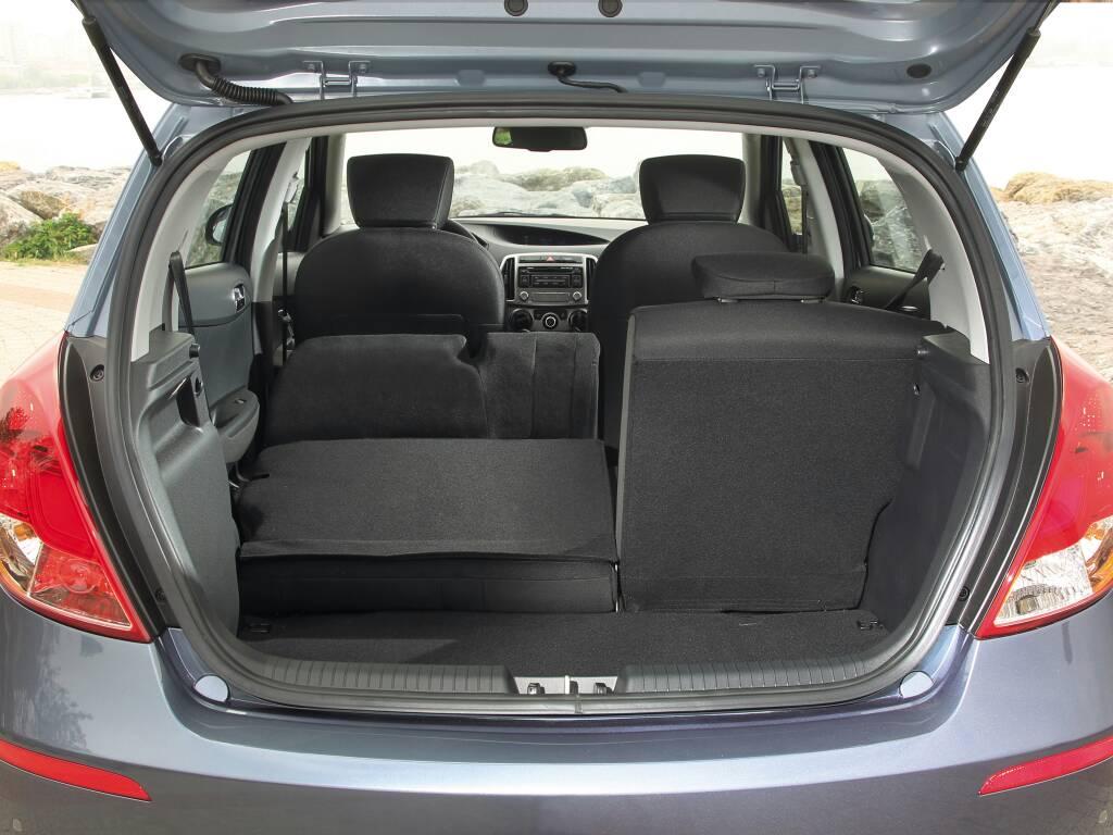 Hyundai i20 - atuhuvu8