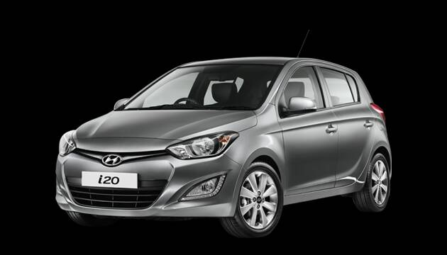 Hyundai i20 - mybeqa6y