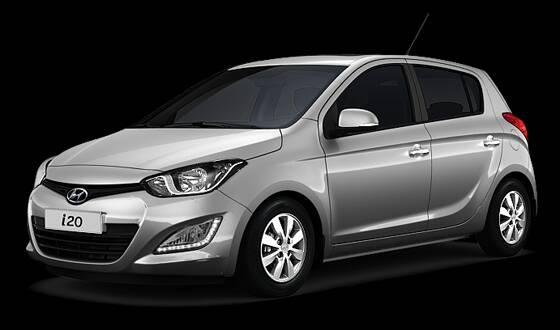 Hyundai i20 - qa5aduge