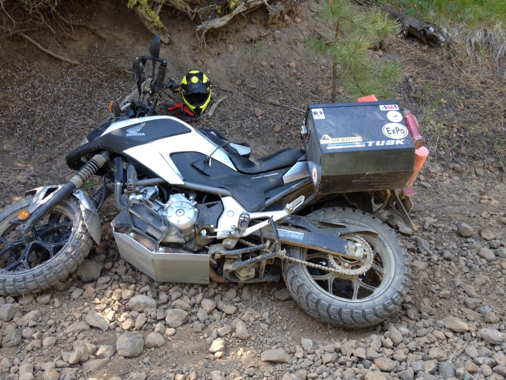 Pictures of Expedition Motorcycles | Page 45 | Expedition Portal