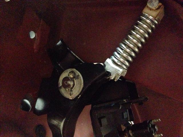 lj clutch brake pedal box assembly general hb lc ta lj gmh torana rh gmh torana com au Manual Car Pedals Billet Aluminum Pedals