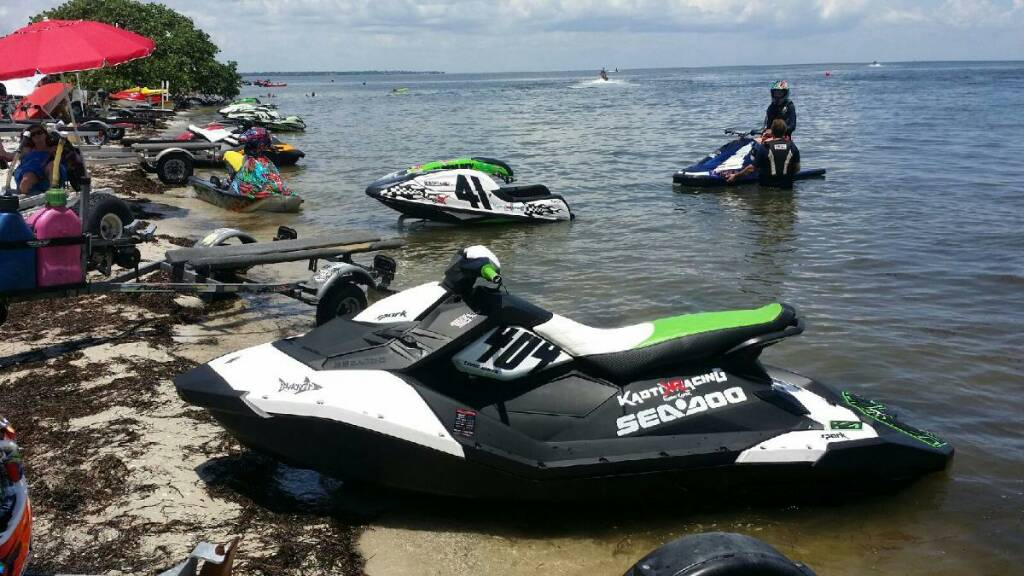 Used Sea Doo Spark >> For Sale Used Ho 3up Spark 33hours Sea Doo Spark Forum