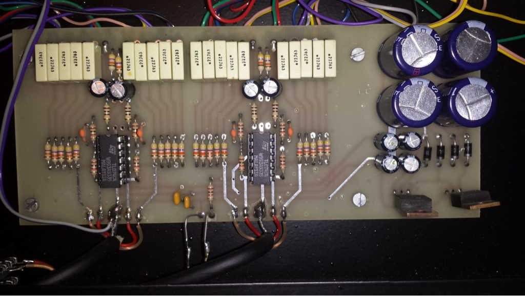 Fabrication d'un splitter et d'un mixer passif - Page 3 Sunatuge