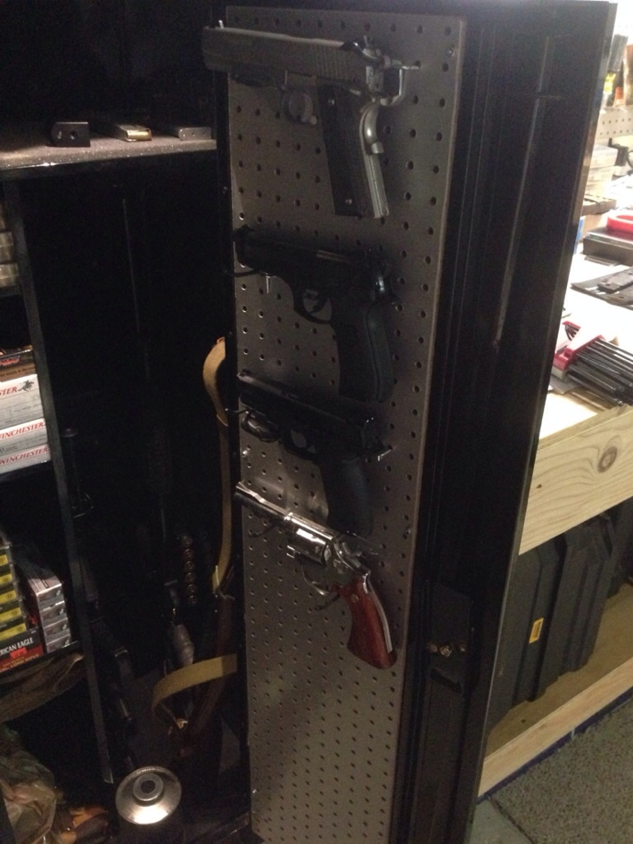 Stack On Cabinet Mod Northeastshooters Forums