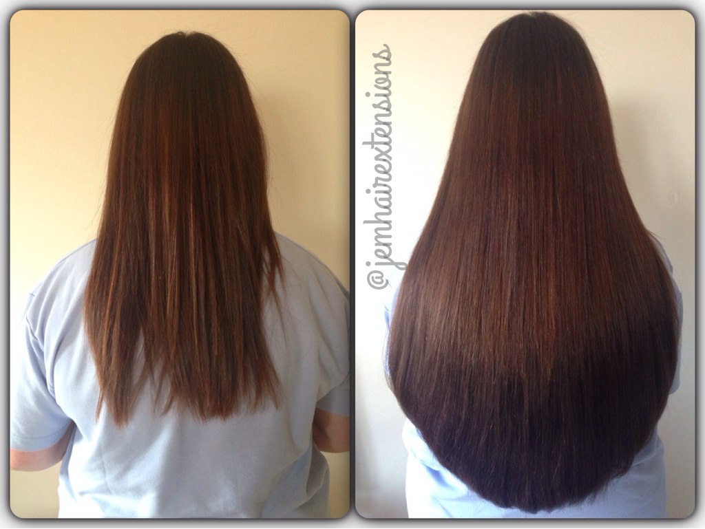 How To Soften Hair Extension Bonds The Best Hair 2017