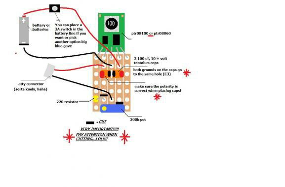 Okr Mod Box Wiring Diagram - Schematic Diagrams Okr T Wiring Diagram on