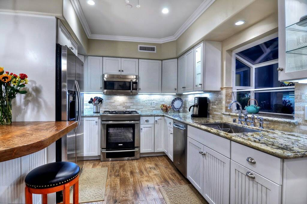 Soffit Size For Kitchen Cabinets Page 4 Carpentry Contractor Talk