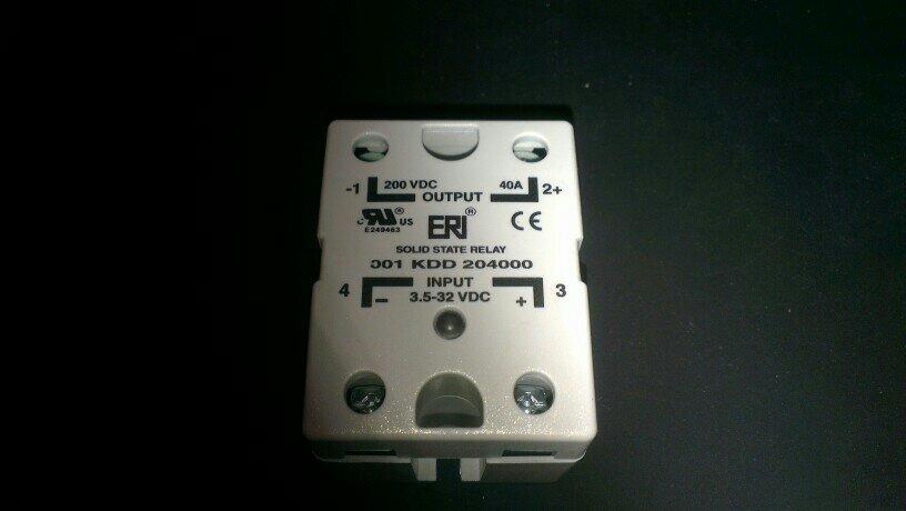 210407e04 Predam SSR rele I-3,5-32VDC, O-40A, 200VDC max. • Fórum | MyPower.CZ