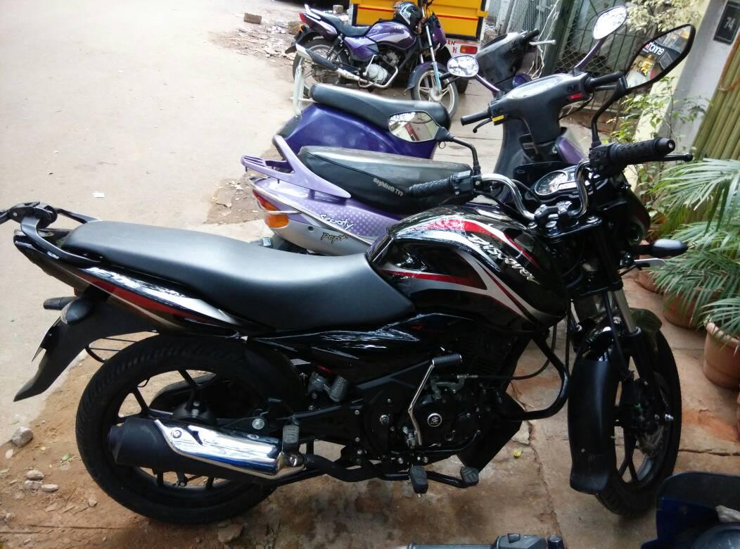 ownership thread bajaj discover 150s 150f rh xbhp com Bajaj Discover 150 New Model New Bajaj Discover 150