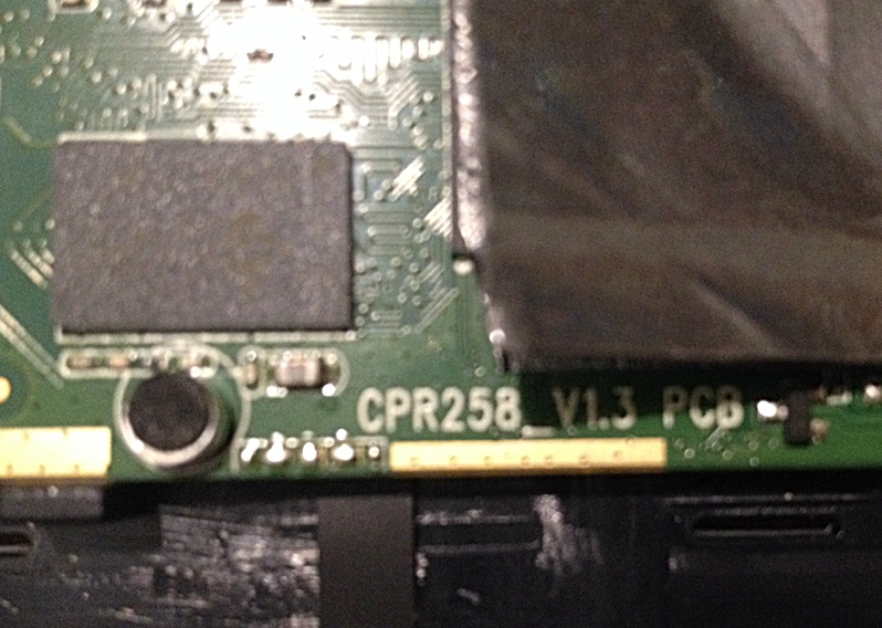 CS918T / Rk 3188T which firmware? How to root it? - FreakTab
