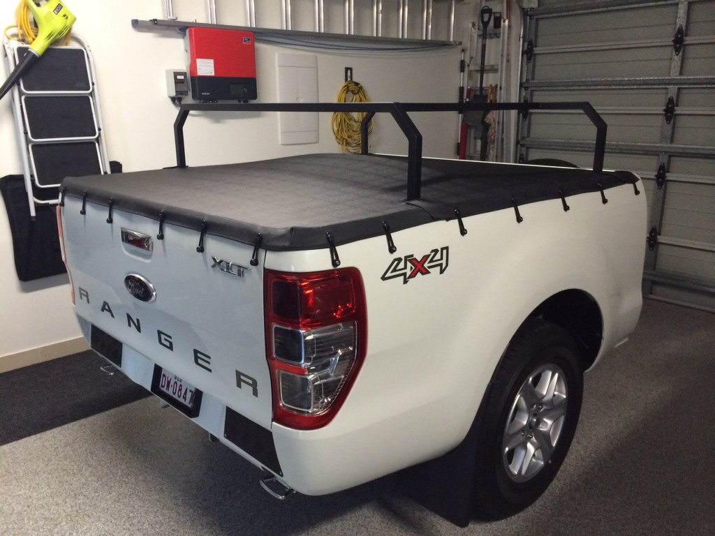 Roof Top Tent Rack Perth - Best Roof 2017