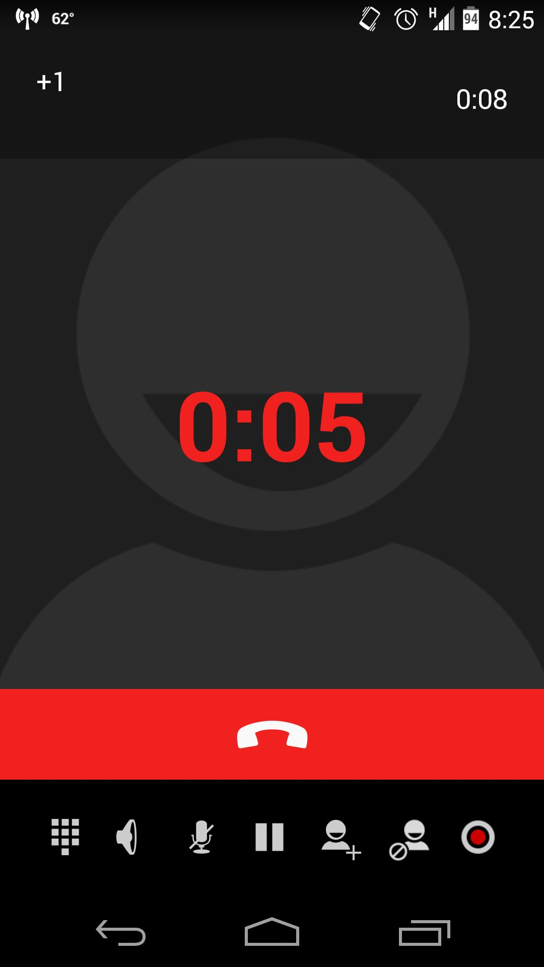 Yeage Call Dialer For Android