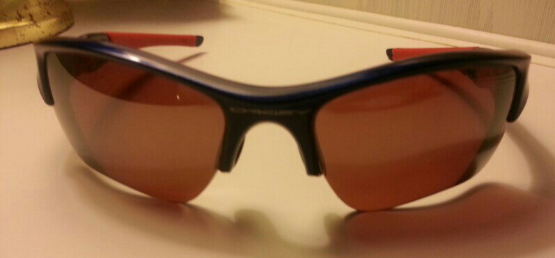 f97af02f90 Oakley Sunglasses with G30 lens vs Prizm  Archive  - The Hackers Paradise