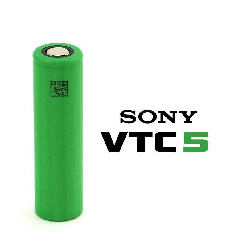 vtc5 ampere di
