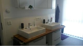 Doppelwaschbecken mit unterschrank ikea  FingerHaus-Forum das Fertighaus Forum • Thema anzeigen - Ikea ...
