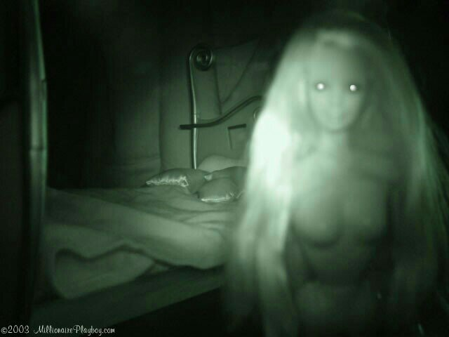 Keisha buchanan naked