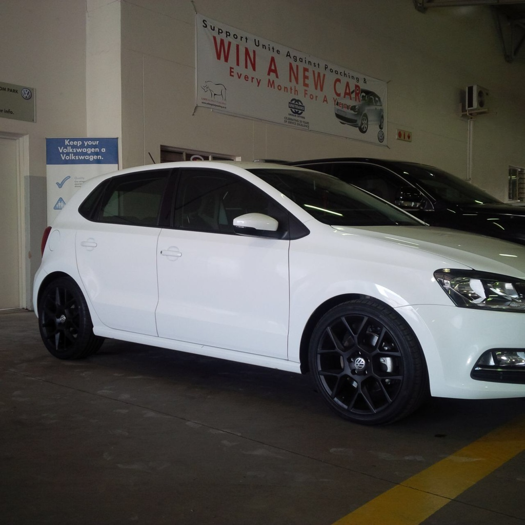 Where can I buy these wheels? - UK-POLOS NET - THE VW Polo Forum
