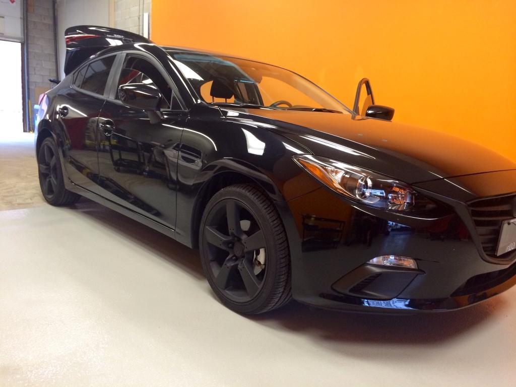Mazda 3 Bolt Pattern Awesome Design Inspiration