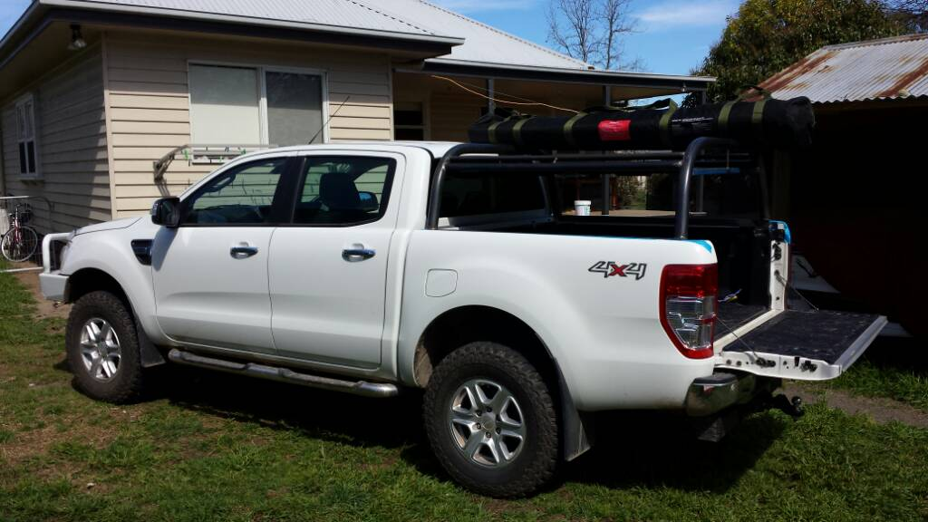 NEWRANGER.NET NEW FORD RANGER FORUM FOR ALL DISCUSSION RELATING TO ...