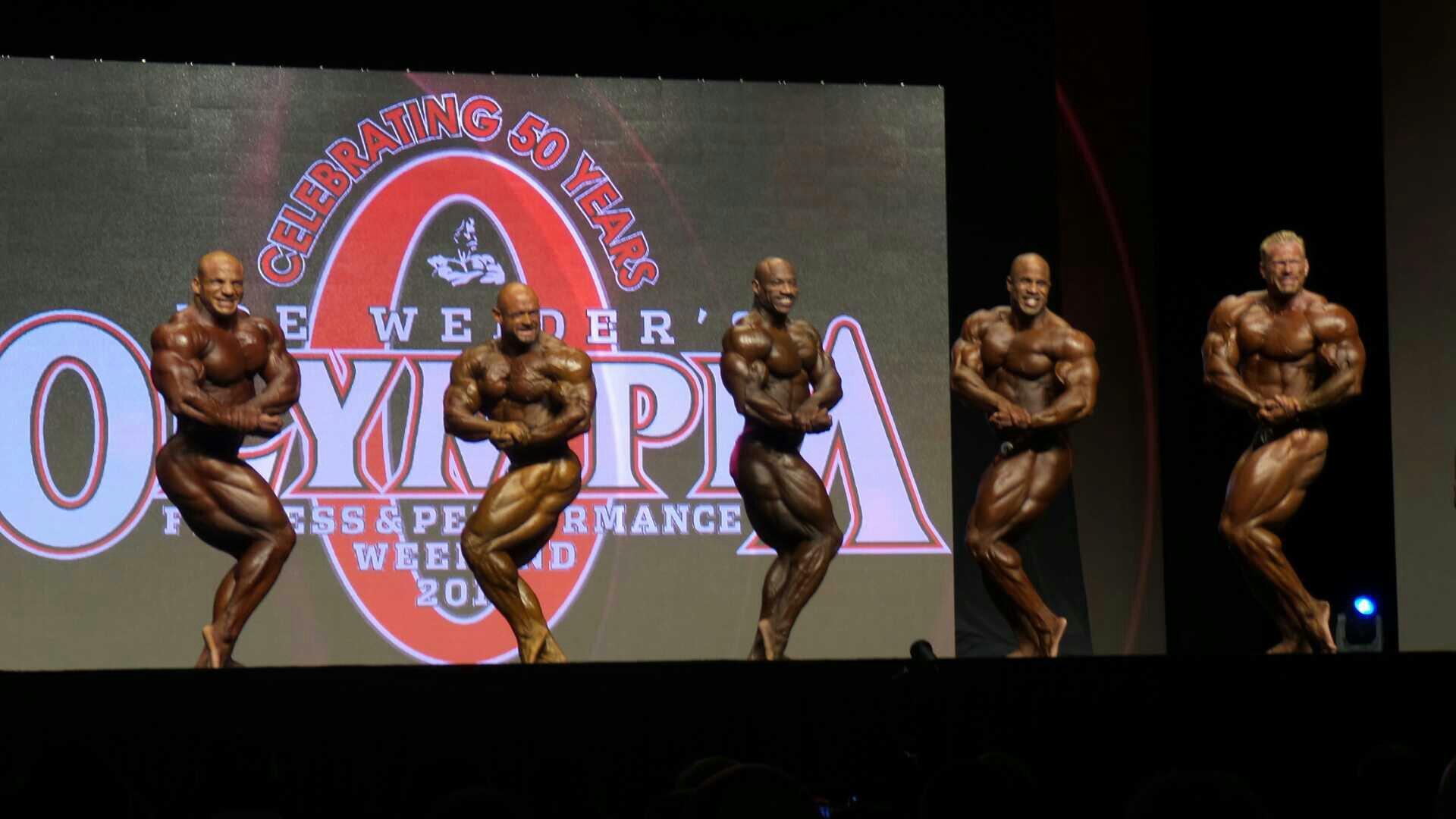 Mr. Olympia 2014 Webcast Je3yhasa