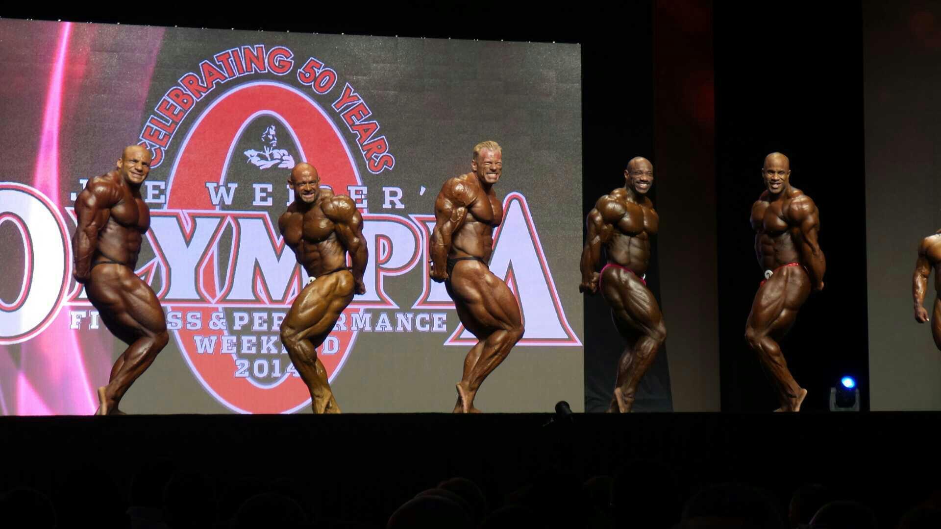 Mr. Olympia 2014 Webcast 8edu5yra