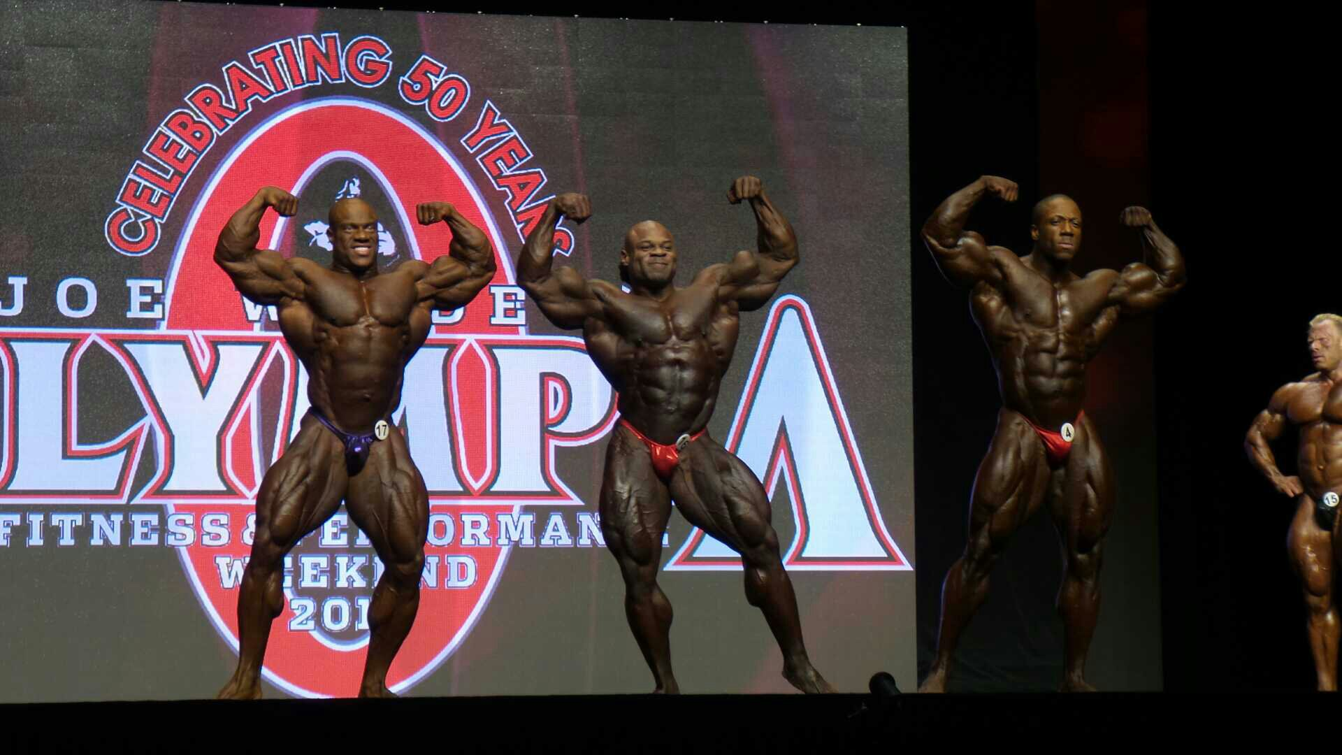 Mr. Olympia 2014 Webcast Qy2y3a3u