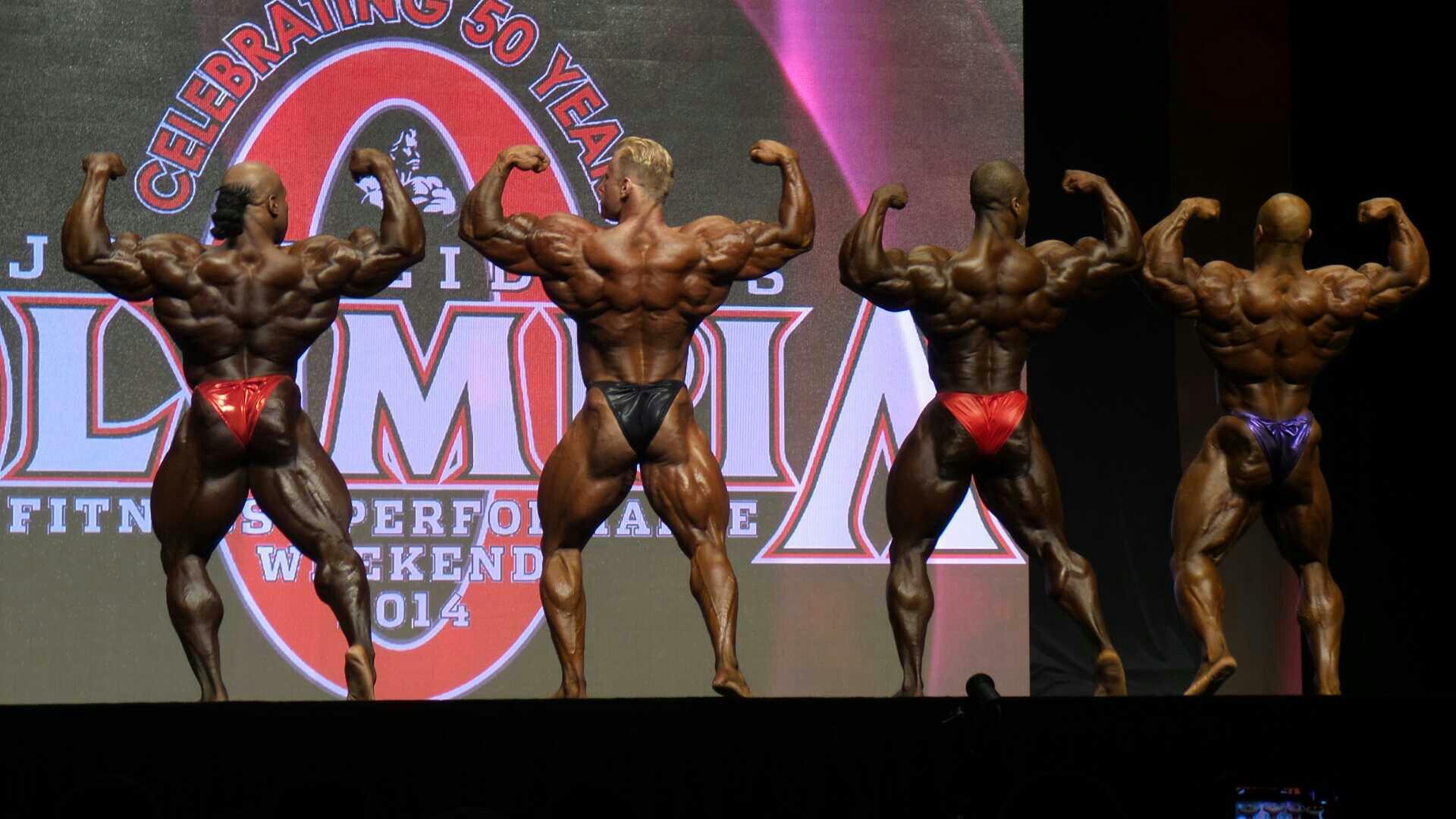 Mr. Olympia 2014 Webcast Ru4y8ady