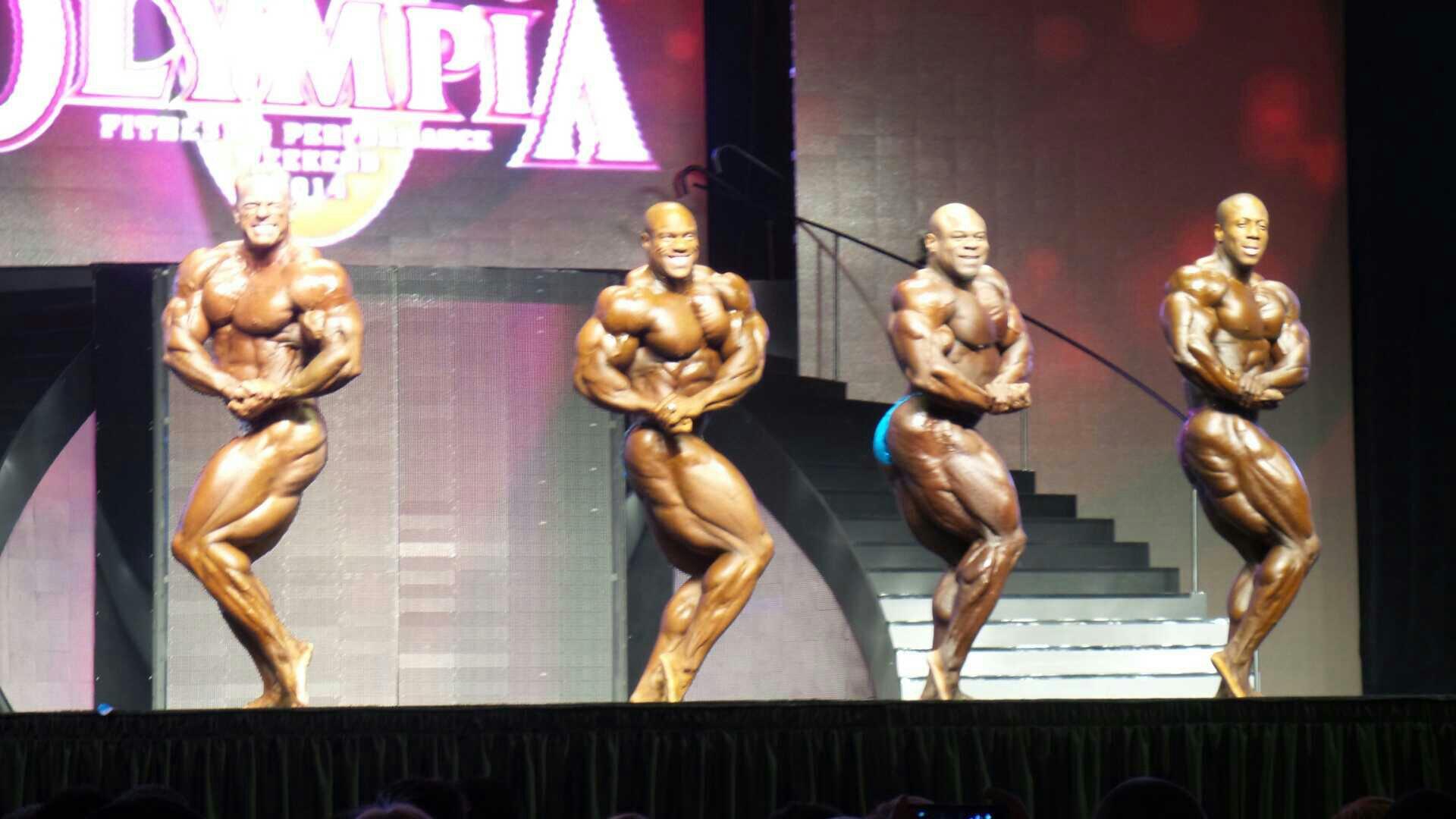 Mr. Olympia 2014 Webcast 7utu5e3e