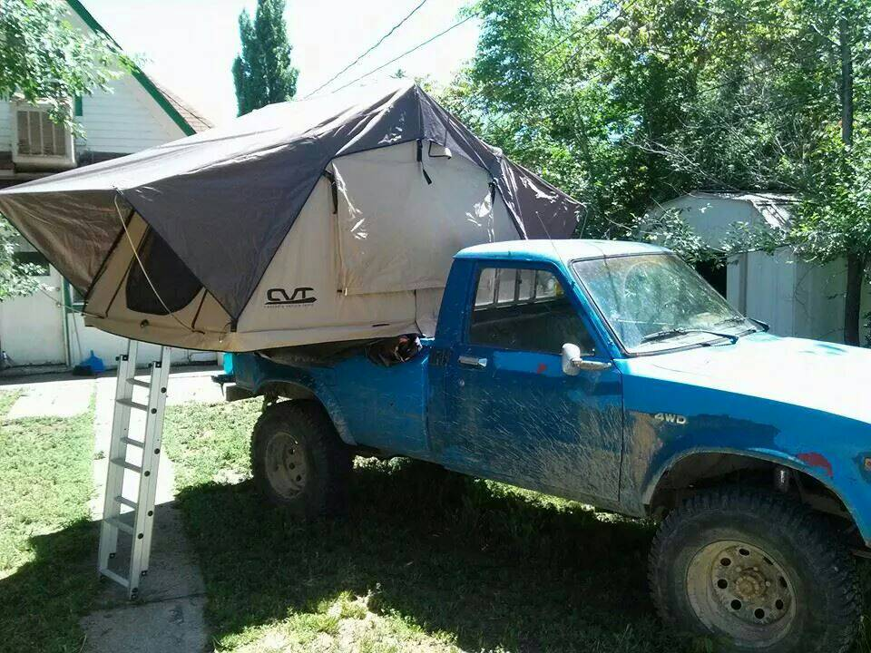 Love this tent but weu0027re relocating so it has to go. Asking $700 local pick up in Western Colorado. & CVT Mt. Bachelor RTT - Expedition Portal