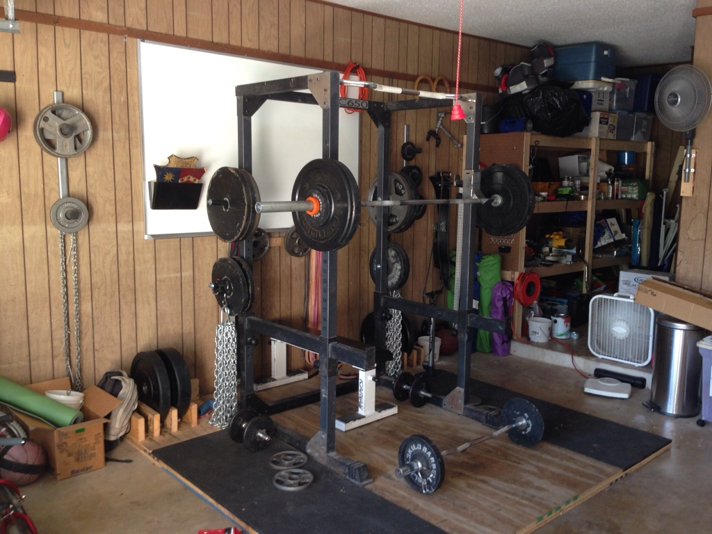 Garage gyms page 3