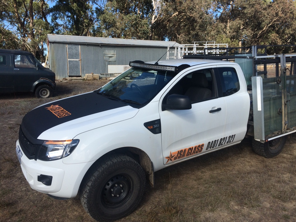 Newranger new ford ranger forum for all discussion relating to image aloadofball Gallery