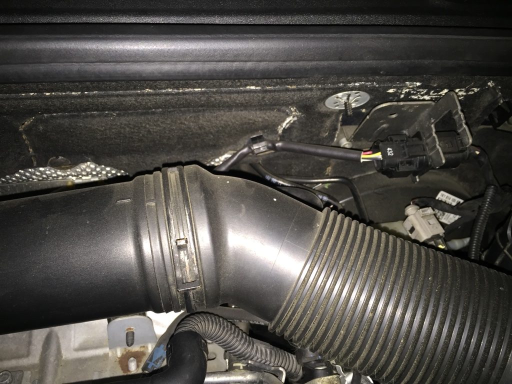 vwvortex com diy info on replacing bank 1 sensor 1 o2 sensor on rh forums vwvortex com Audi A3 TDI Audi A3 Hatchback