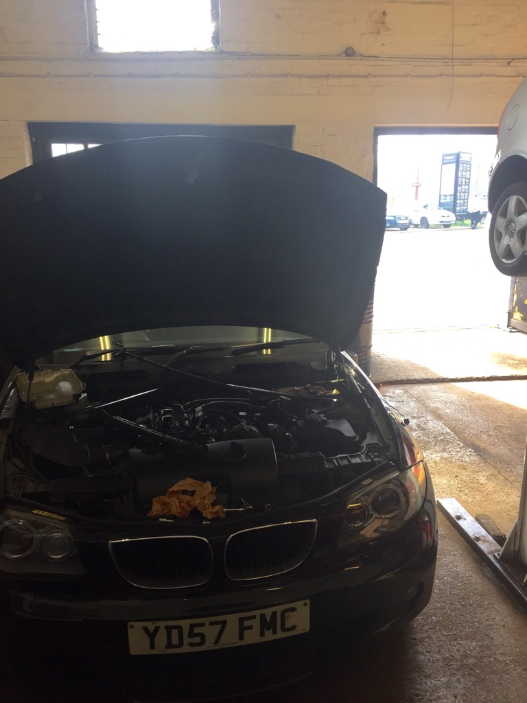 Swirl Flap Failure and Questions - babybmw net